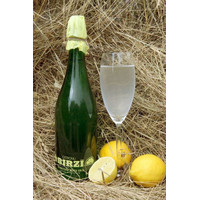 Sparkling birch sap - Lemon BIRZĪ
