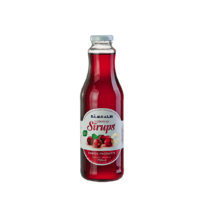 QUINCES SYRUP BIO, 250ML