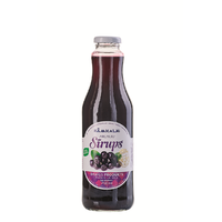 Chokeberry syrup, 750ml