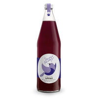 Black currant drink