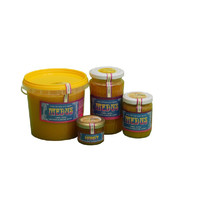 Organic Meadow honey 200 g