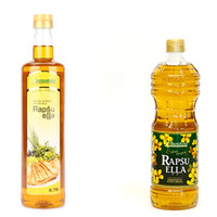Rapeseed oil cold-pressed