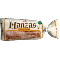 "Wheat bread ""Hanzas"""